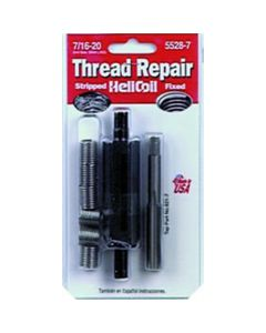 Thread Repair Kit 7/16-20in.