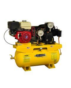 Air Compressor 13-HP 30-Gallon Two-Stage Elec Strt