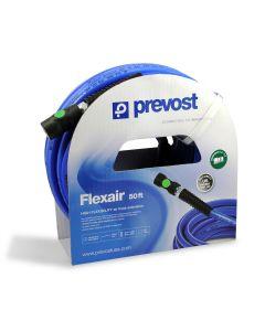 Flexair air hose assembly - High Flow profile