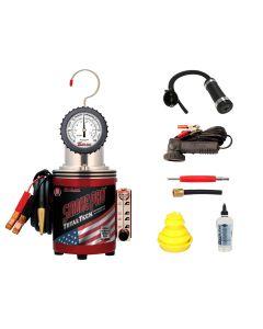 Redline Smoke Pro Total Tech Smoke Machine