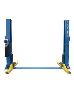 Atlas 12,000 lb. Capacity 2-Post Baseplate Lift (Freight Prepaid)