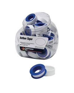 Teflon Tape FIsh Bowl Merchandiser