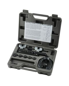 Professional Double Flaring Tool Kit