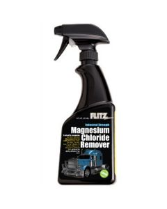 Magnesium Chloride Remover