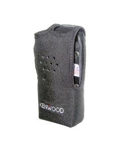 Nylon Case, Black for TK-2300/3300 Radios