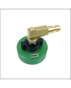 GM 3 Tab Master Cylinder Adapter