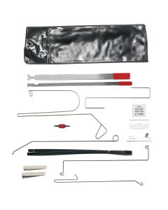 LOCK OUT DELUXE MASTER TOOL KIT