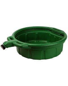 4.5-Gallon Large Spout Antifreeze Drain Pan