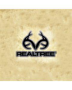 Realtree Antler Logo  Die Cut  Decal 4 x 6  CH
