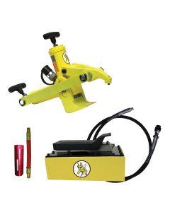 Yellow Jackit Economy Bead Breaker Kit