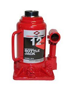 Bottle Jack 12T, Short Body