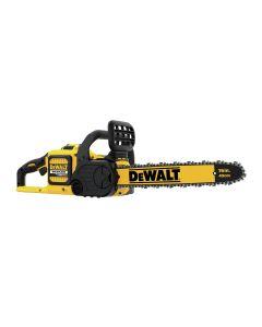 DeWalt FLEXVOLT 60V MAX Brushless 16 in. Cordless Chainsaw Kit