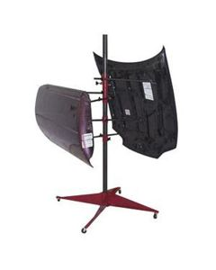 Steck Manufacturing Panel Tree & Paint Stand