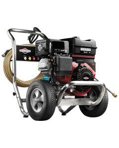 Briggs and Stratton Pro Pressure Washer, 3700 PSI, 4.2 GPM
