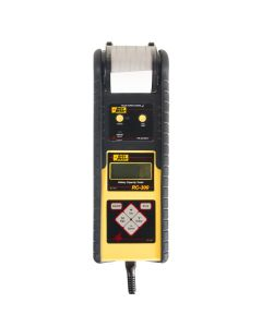 Technician Grade Intelligent Handheld SLA and Standby Battery Tester with Bolt Printer