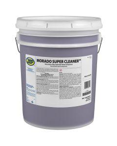 Zep Morado Super Cleaner; Degreaser; 5 Gal.