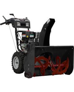 Snapper 27 in. Dual Stage Snow Thrower
