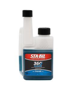 Marine STA-BIL Ethanol Fuel Treatment & Stabilizer, 8 oz Bottle, Case of 12