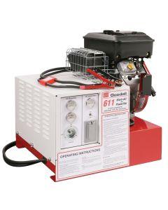 Start-All 700amp 12v 2000w 120v AC Generator