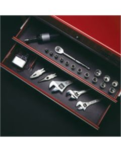 Tool Box Drawer Liner, 12 in. x 72 in.