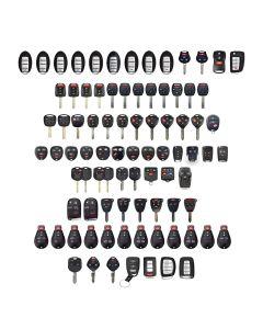 Nitrous Keys Remotes - Complete Bundle