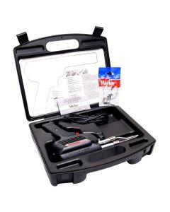 Weller 260/200 Watt 120V Professional Soldering Gun Kit