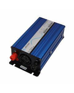 300 Watt Pure Sine Inverter 24 VDC to 120 VAC