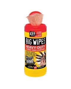 Big Wipes Heavy Duty 80