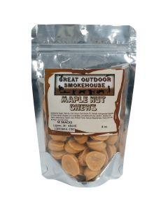Maple Nut Chews