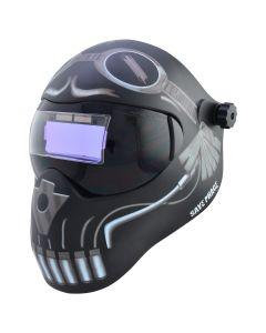 """""""Skeletor"""" I-Series EFP Welding Helmet"""