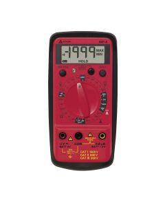 Compact Full Purpose Digital Multimeter