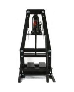 6 Ton A-Frame Shop Press