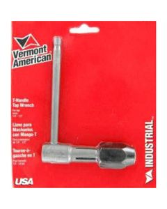 """T-Handle Tap Wrench 1/4""""-1/2"""""""