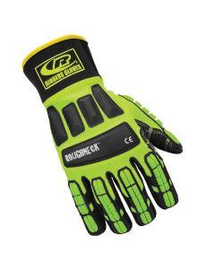 Roughneck Gloves Durable Grip L