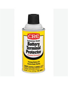 Battery Terminal Protector, 7.5 oz Can, 12 per Pack