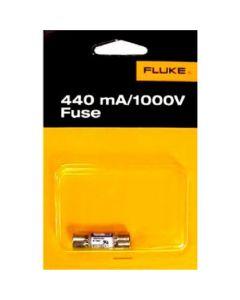 Fuse,440MA, 1000V, Fast,B-PK