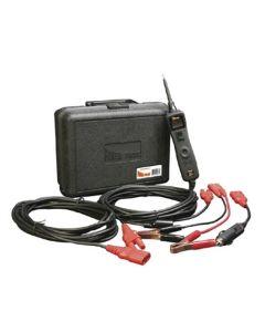 Power Probe TEK III Test Light and-Voltmeter, Black