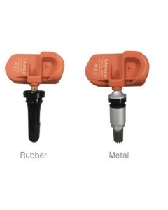 TPMS Sensor Rubber Valve