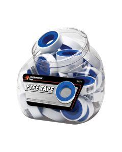 40PC Teflon Tape Bowl