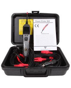 Power Probe TEK 3EZ w/ Case & Accessories; CARB