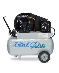 Portable Reciprocating Single Stage 2 HP Electric Drive Compressor