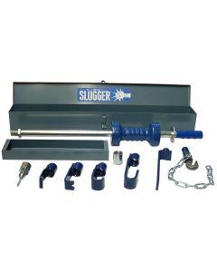 The Slugger In A Tool Box