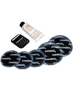 Tube Tire Repair Kit
