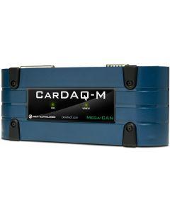 CarDAQ-M segment