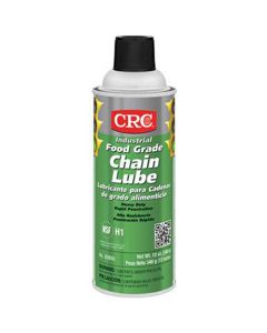 Chain Lube, Food Grade, Case of 12