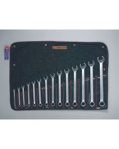 Wrench Set 12Pt Comb 15Pc
