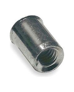 Klik Steel Poly-Nuts, 40 Pack