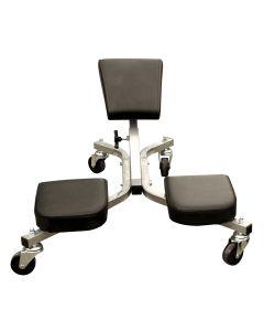 Knee Saver Work Seat Creeper