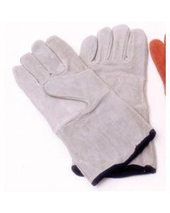 Standard blasting gloves