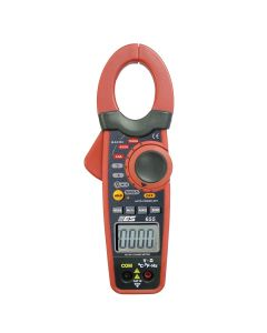 1000 Amp Probe Digital Multimeter
